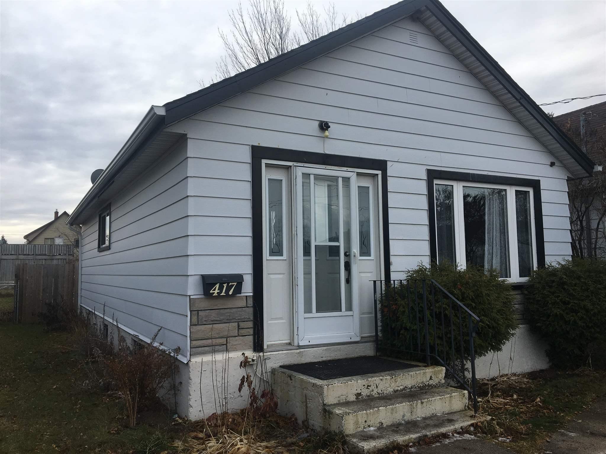 417 Merrill Street, Thunder Bay, Ontario (ID TB193695)