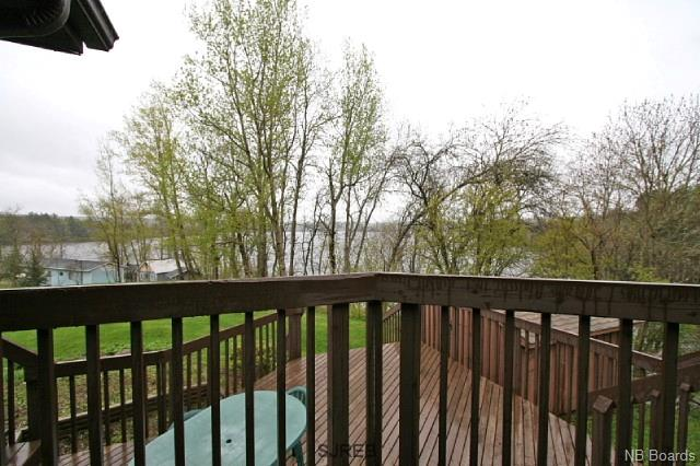 1262 Bridge Drive, Cambridge Narrows, New Brunswick (ID NB007499)