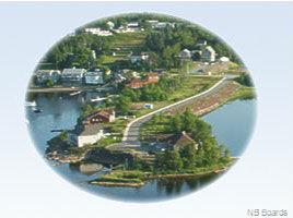 LOT F Yacht Haven Lane, Saint John, New Brunswick (ID NB032595)