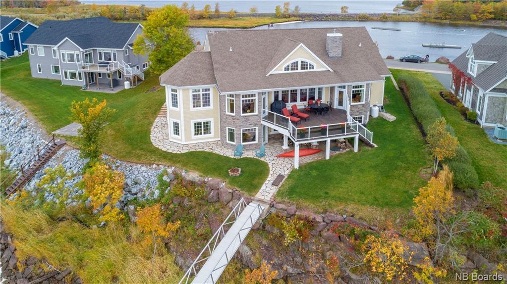 20 Yacht Haven Lane, Saint John, New Brunswick (ID NB032321)