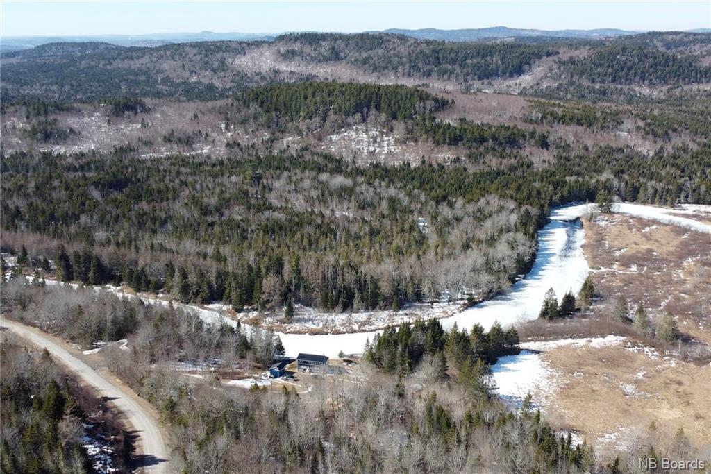 30 Stillwater Road, Digdeguash, New Brunswick (ID NB055521)