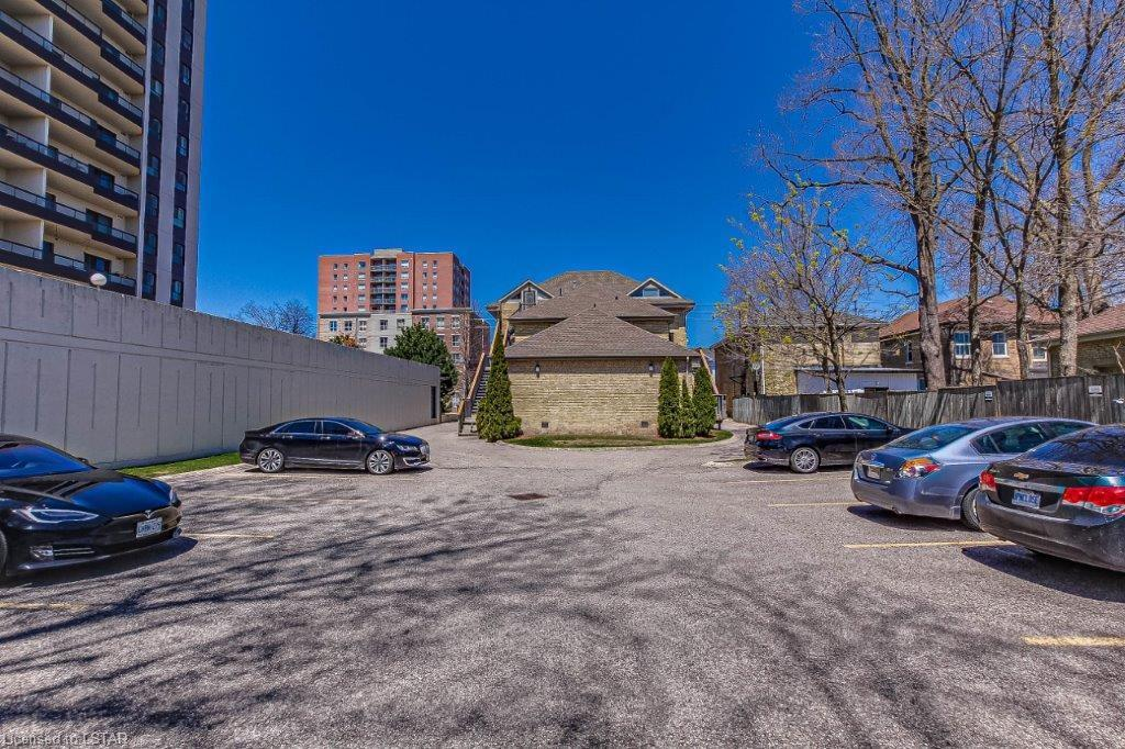 457 KING Street Unit# 1, London, Ontario (ID 260318)