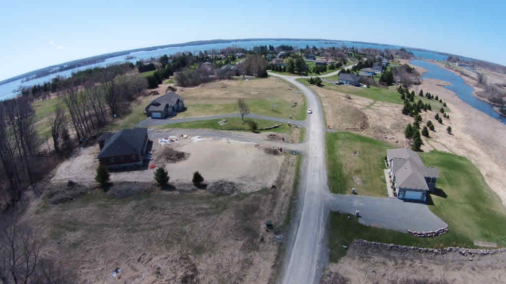 LOT 2 CONNER Drive, Leeds & 1000 Islands Township, Ontario (ID K19004530)