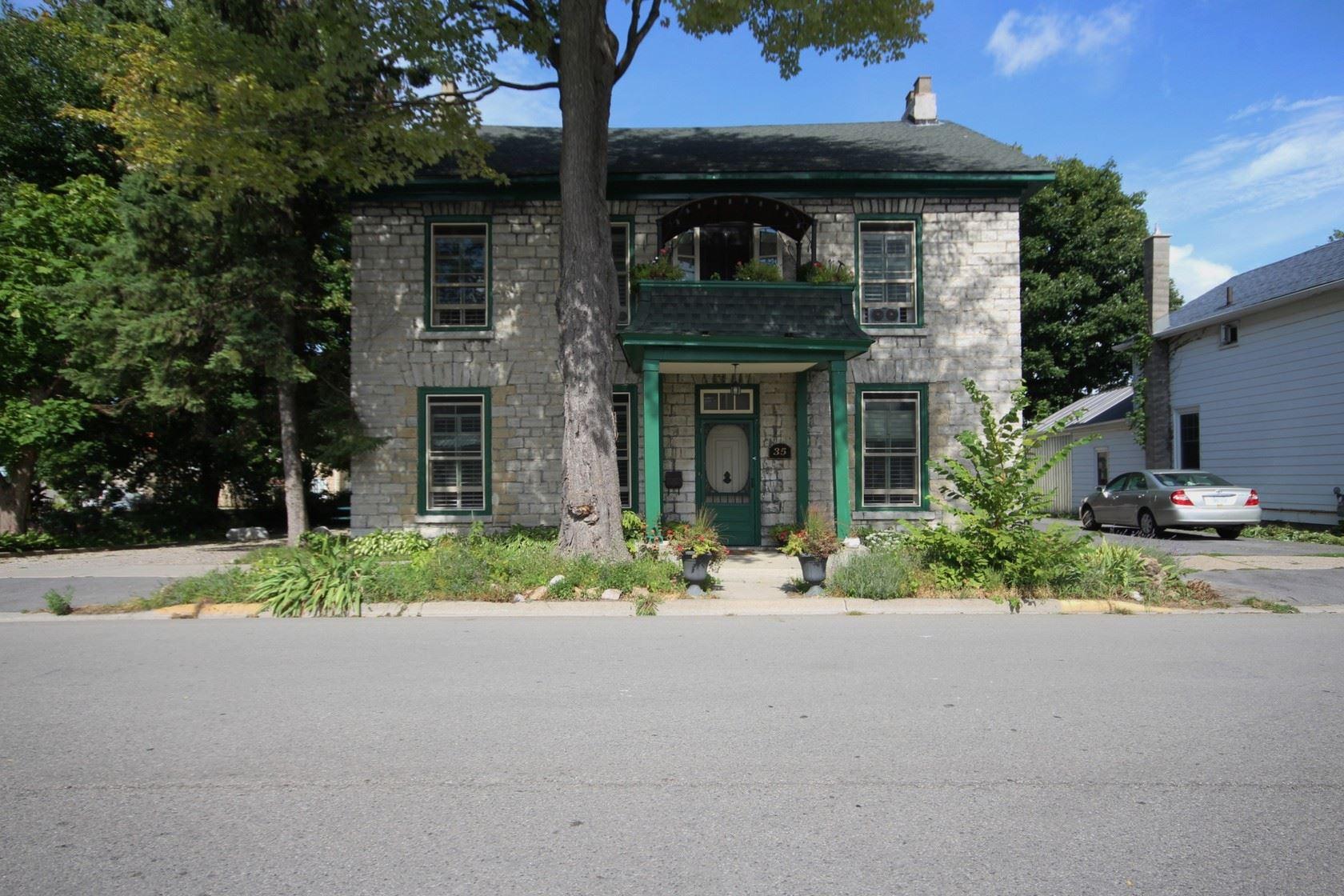 35 Main Street, Gananoque, Ontario (ID K20000274)