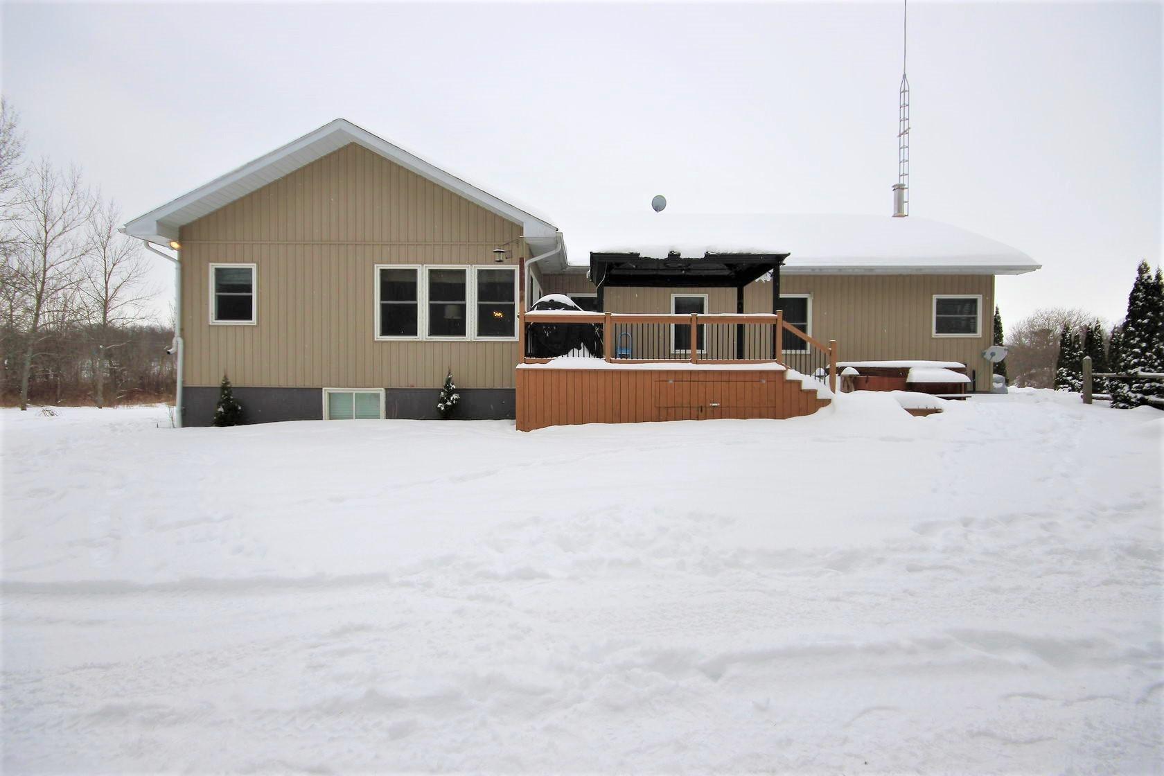 2477 Highway 32, Leeds & 1000 Islands Township, Ontario (ID K21000746)