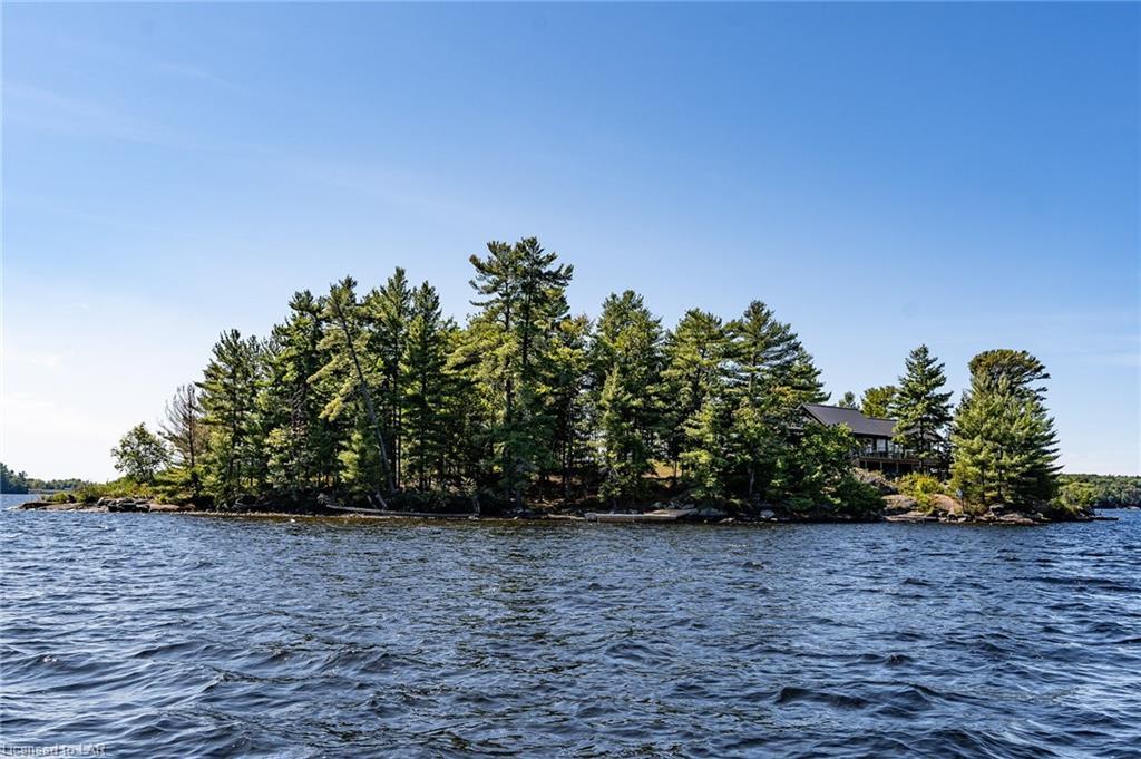 1 ISLAND D ISLAND, Mcdougall, Ontario (ID 212793)