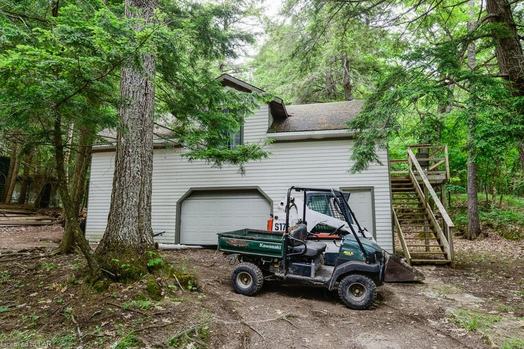 31 ISLAND PENMAN, Rosseau, Ontario (ID 40128282)