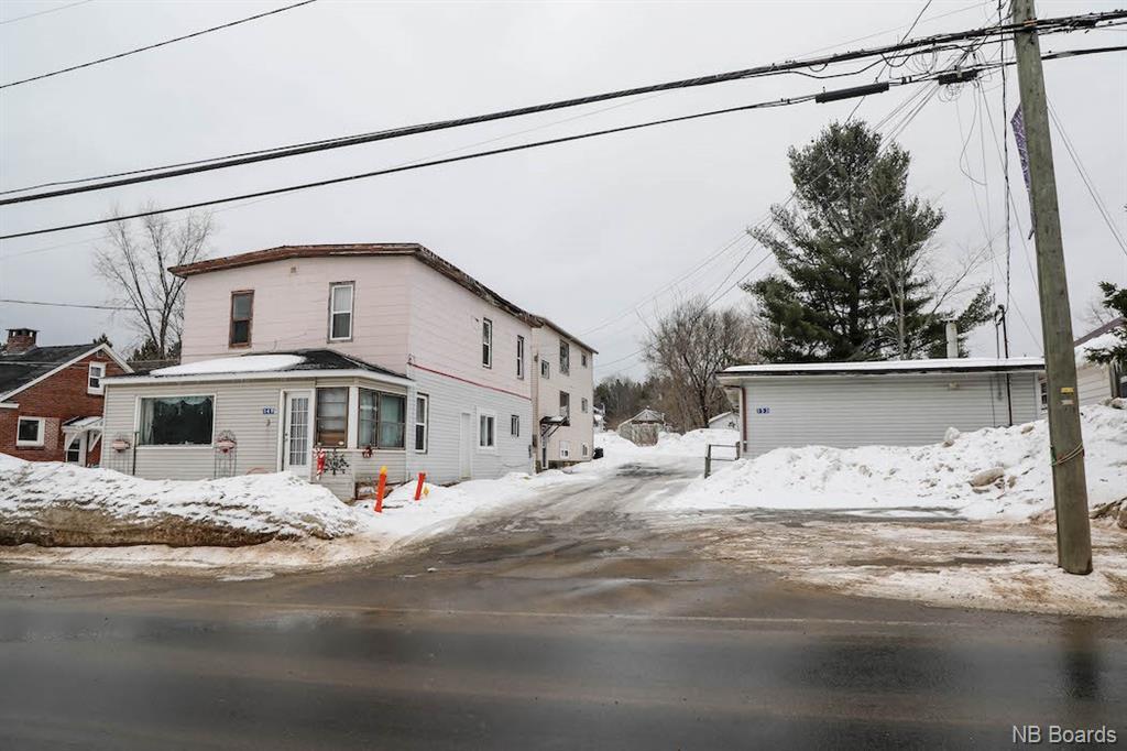 149+153 Main Street North, Chipman, New Brunswick (ID NB041893)