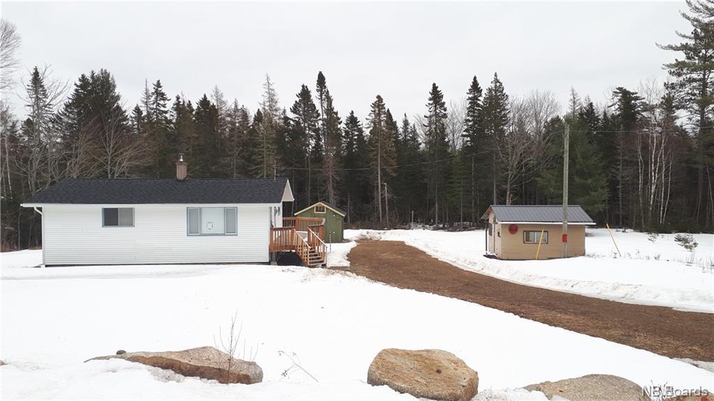 45 Lake Road, Clarendon, New Brunswick (ID NB042011)