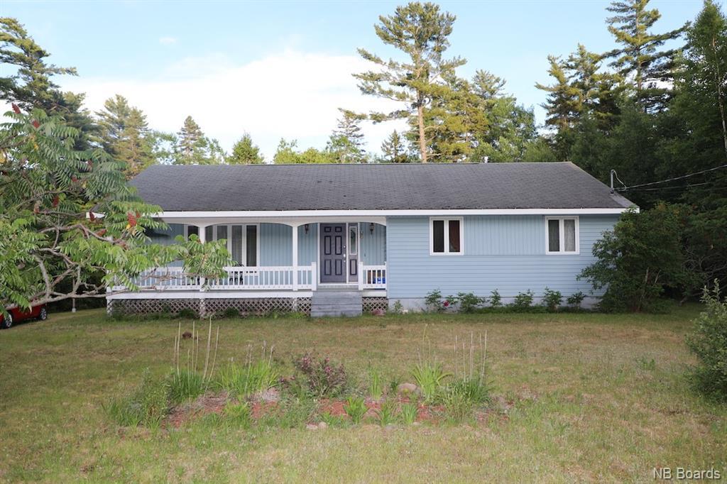 285 New Road, Geary, New Brunswick (ID NB045071)