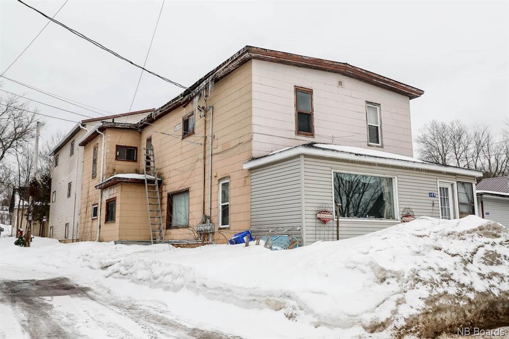 149+153 Main Street North, Chipman, New Brunswick (ID NB045279)
