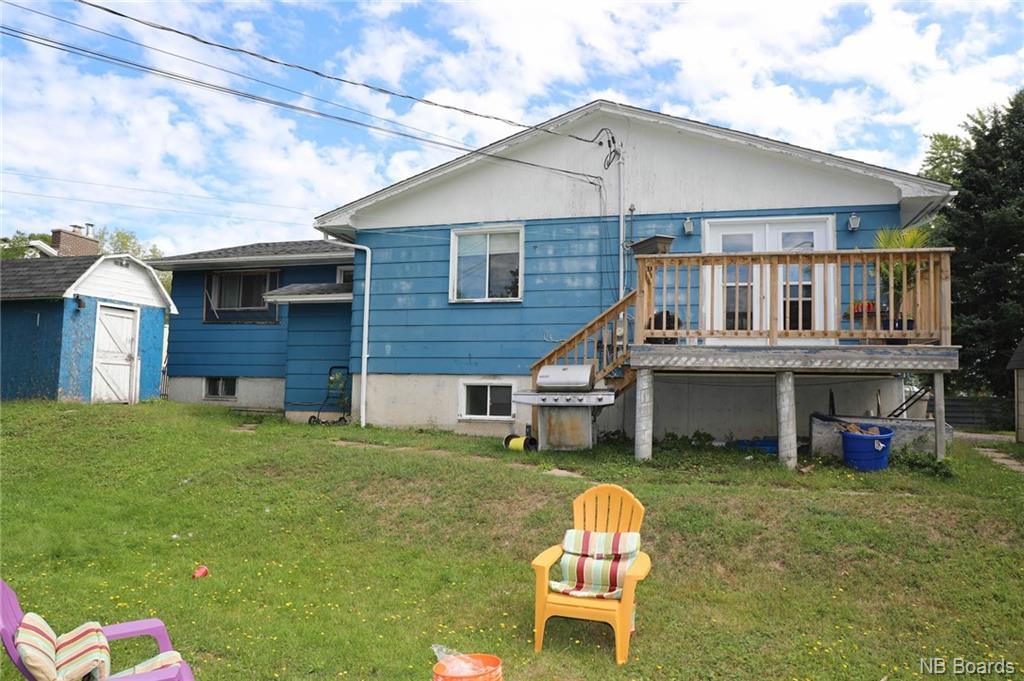 45 Lombardi Lane, Fredericton, New Brunswick (ID NB046088)