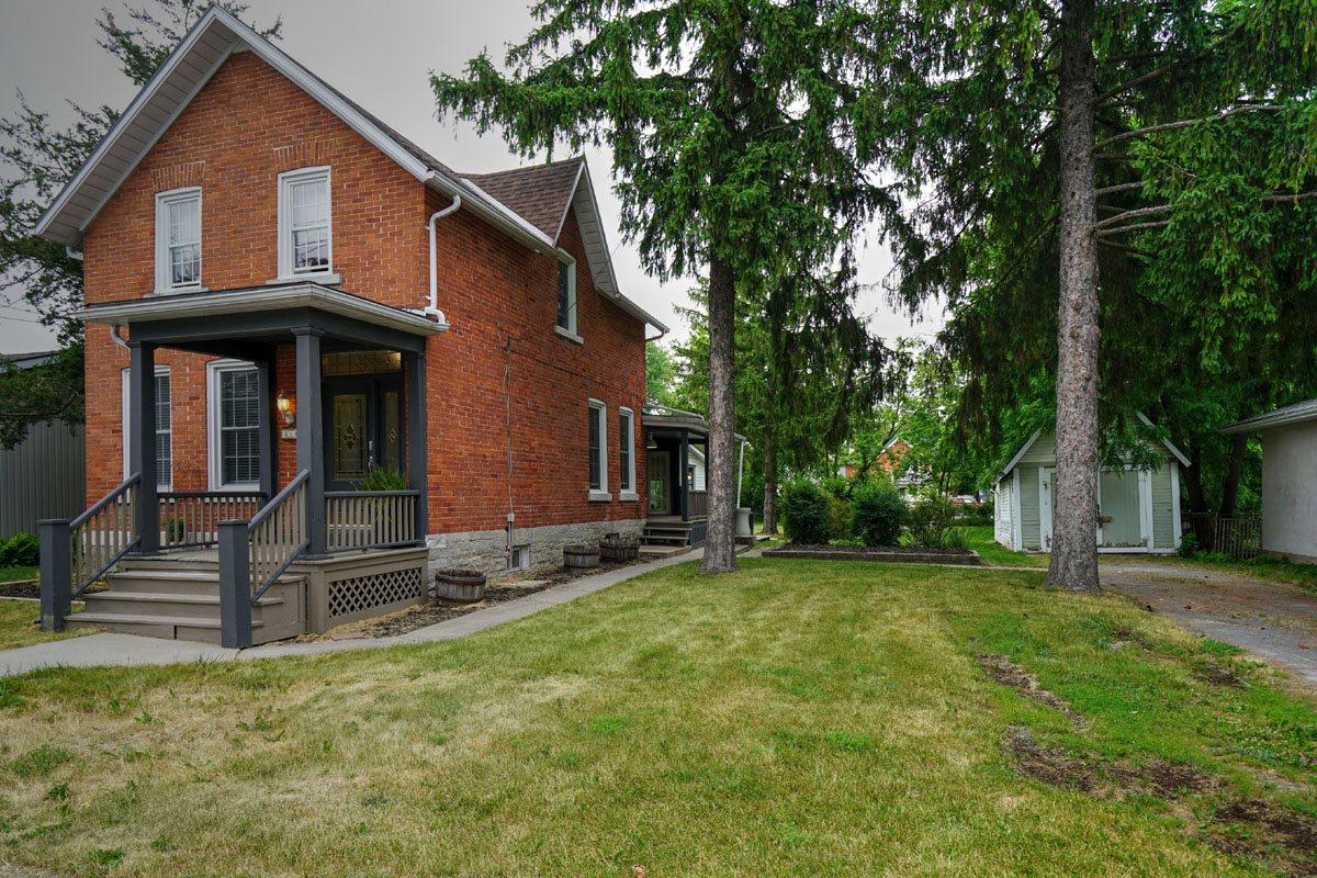 203 Robert Street, Napanee, Ontario (ID K20003364)