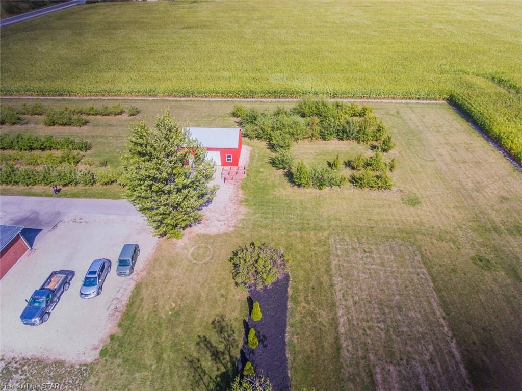 71430 BLUEWATER Highway, Dashwood, Ontario (ID 222442)