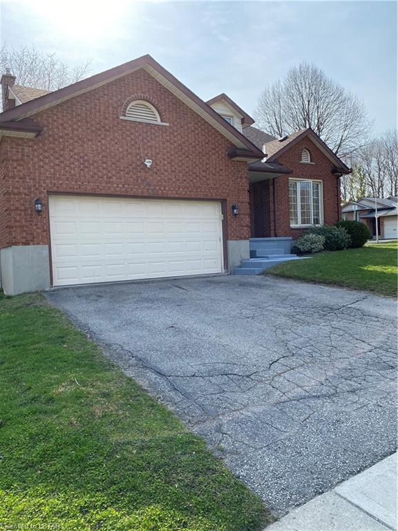168 CASTLEGROVE Boulevard, London, Ontario (ID 40070089)