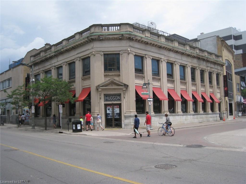 398 TALBOT Street, London, Ontario (ID 206623)