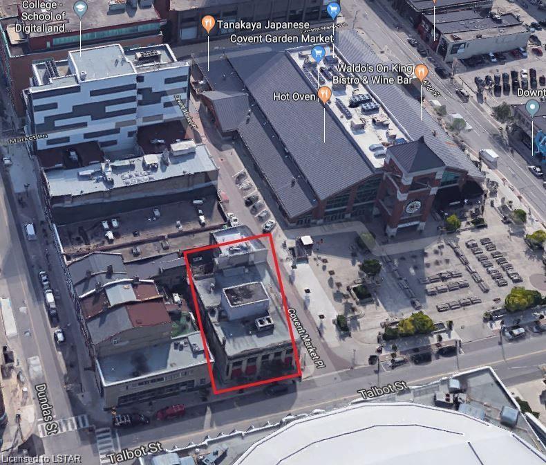 398 TALBOT Street, London, Ontario (ID 266155)
