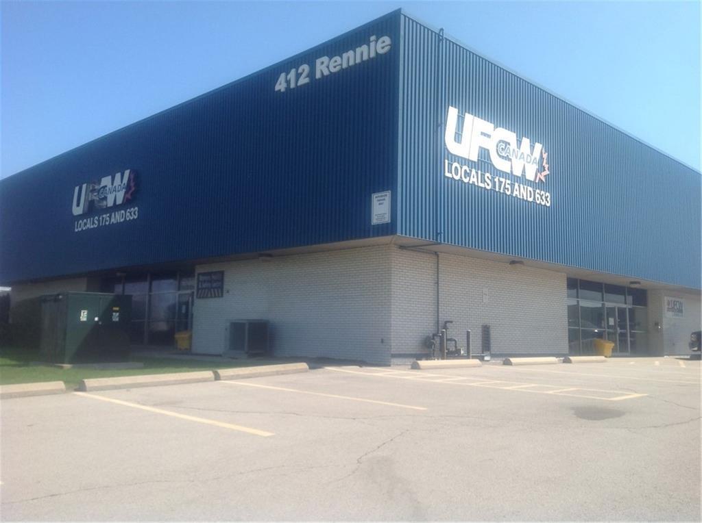 412 Rennie Street, Hamilton, Ontario (ID H4103646)