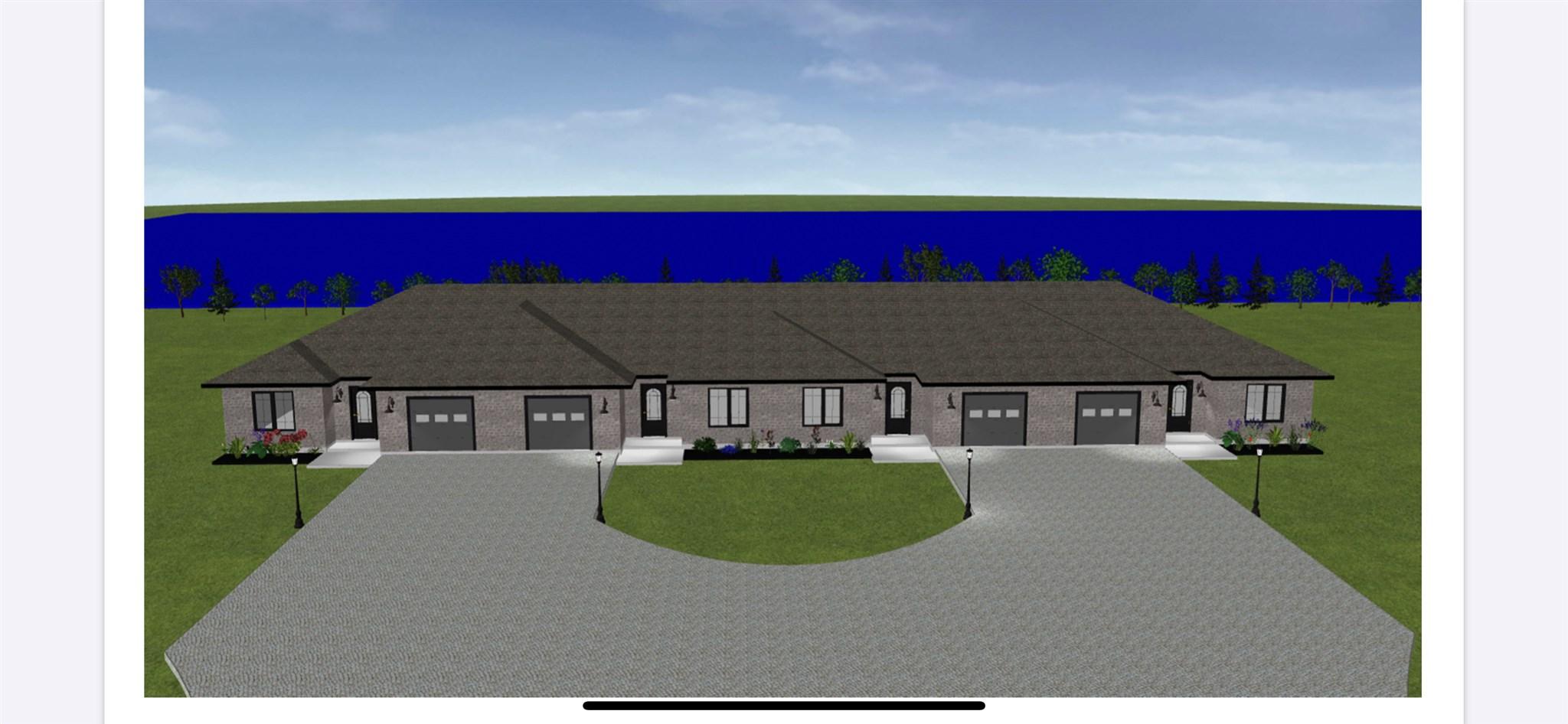135 Lot 1A Jonas Street, Lyndhurst, Ontario (ID K20000760)