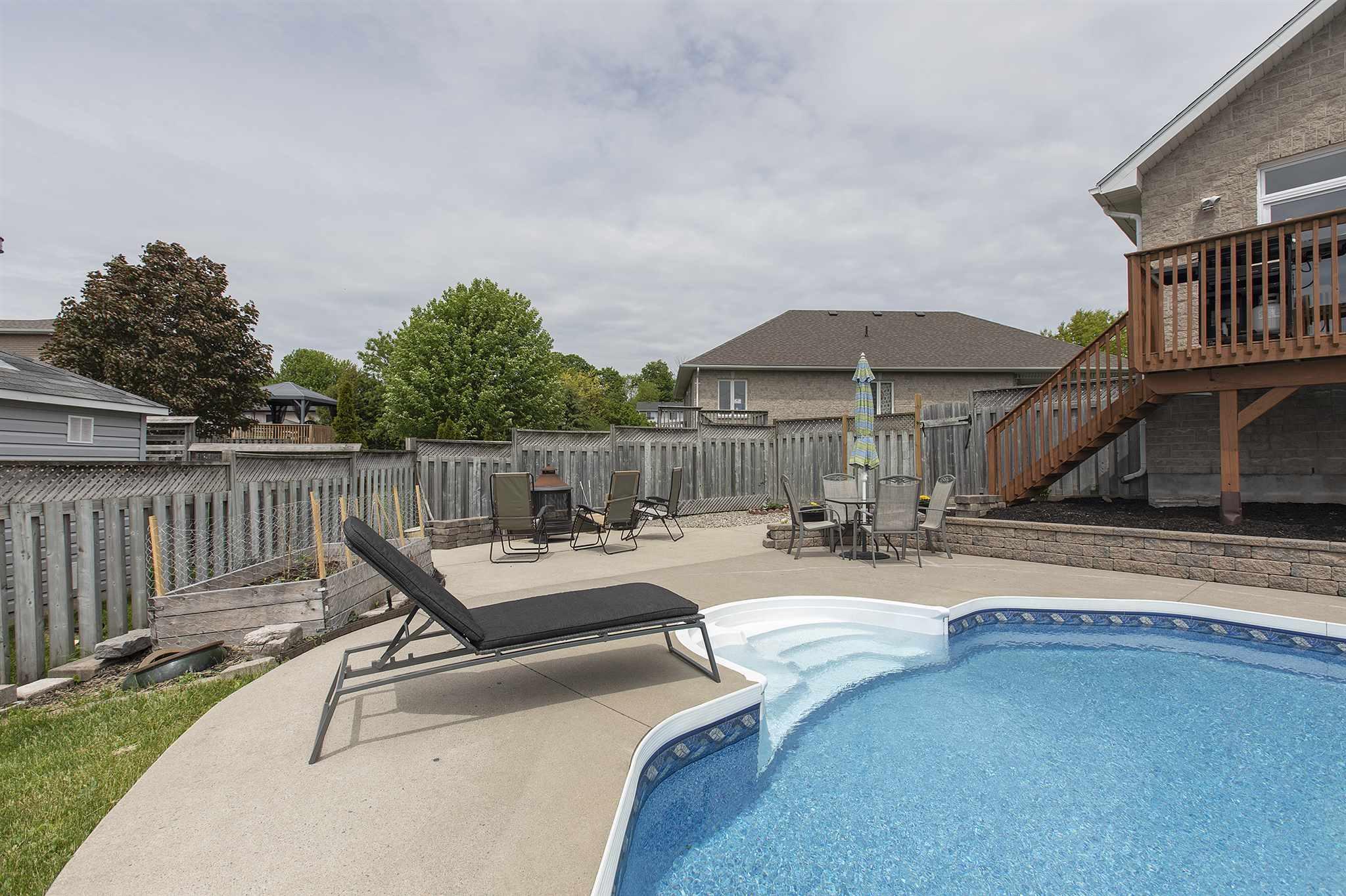 432 Weston Crescent, Kingston, Ontario (ID K20002730)