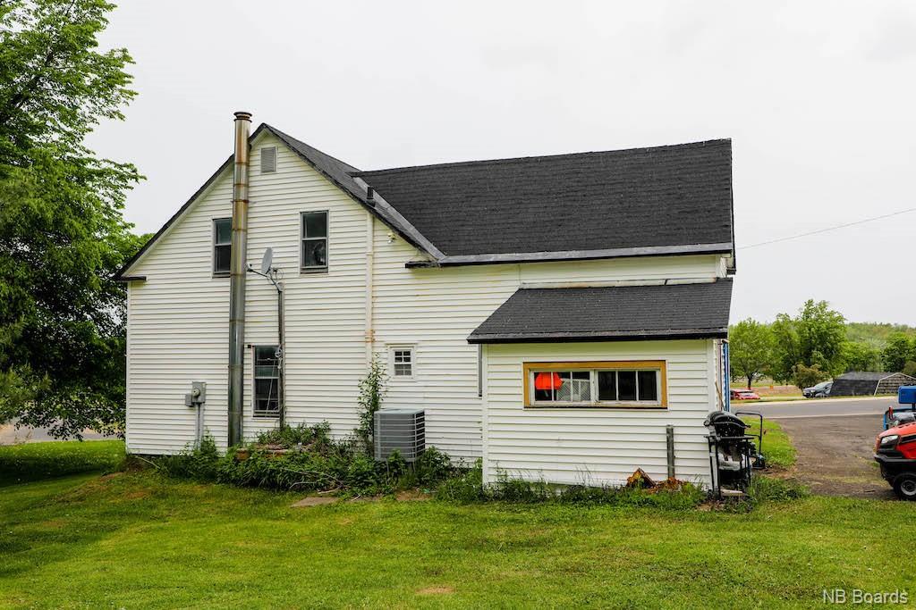 115 Lanark Street, Oromocto, New Brunswick (ID NB026165)