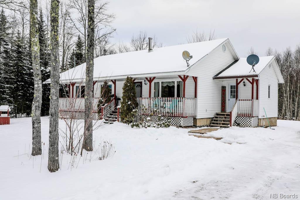1508 Wilsey Road, Rusagonis, New Brunswick (ID NB038784)