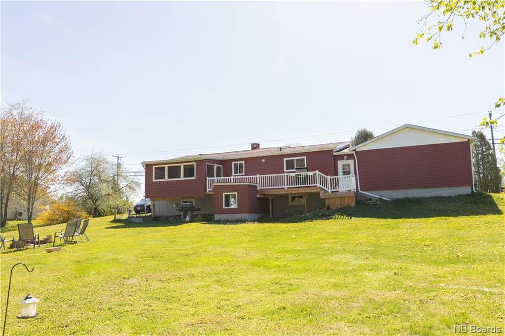 329 102 Route, Burton, New Brunswick (ID NB043769)