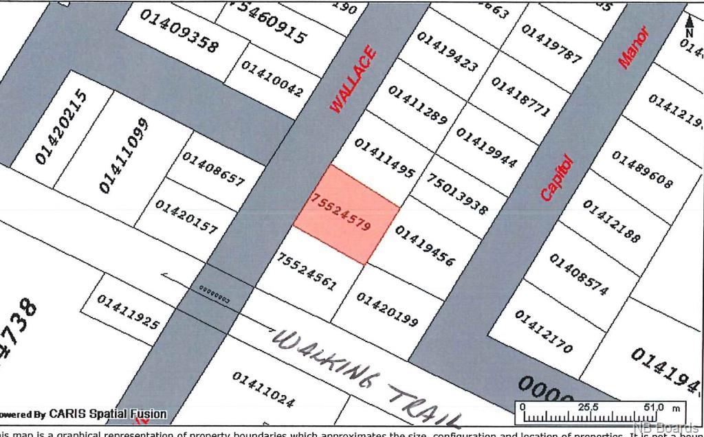 146 Wallace Street, Fredericton, New Brunswick (ID NB042157)