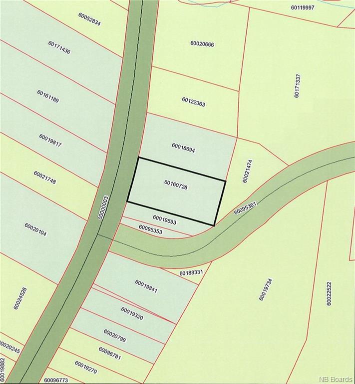 336 Northfield Avenue, Minto, New Brunswick (ID NB063518)