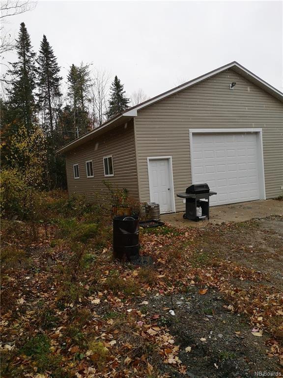 796 Tripp Settlement Road, Keswick Ridge, New Brunswick (ID NB045132)