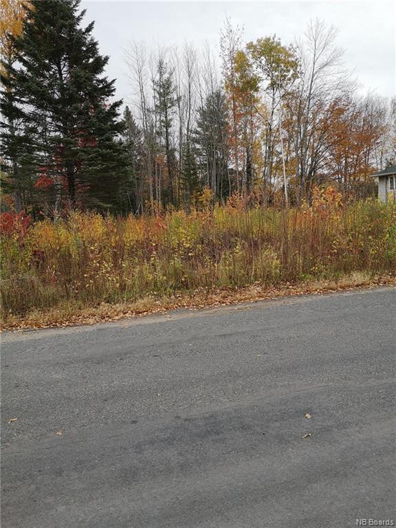 Lot 43 Graham Street, Lincoln, New Brunswick (ID NB057987)