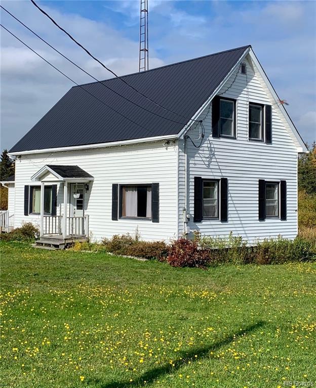 2492 3 Route, Harvey, New Brunswick (ID NB035142)