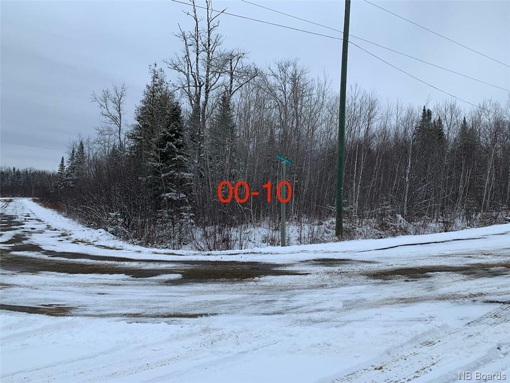 Lot 00-10 Bernadette Lane, Yoho, New Brunswick (ID NB038636)