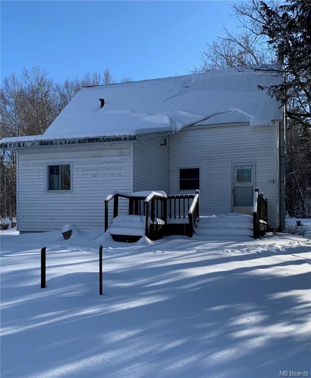 16 Upper Pokiok Road, Dumfries, New Brunswick (ID NB038798)