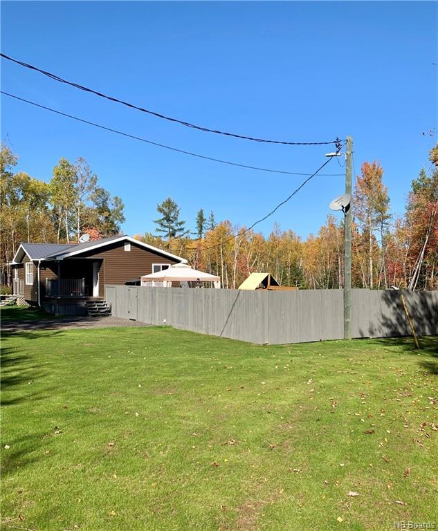 20 Midland Road, Chipman, New Brunswick (ID NB038849)