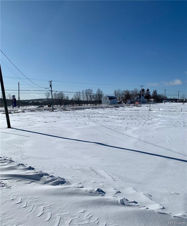 Lot 88-1 Plan 9386 3 Route, Harvey, New Brunswick (ID NB039138)