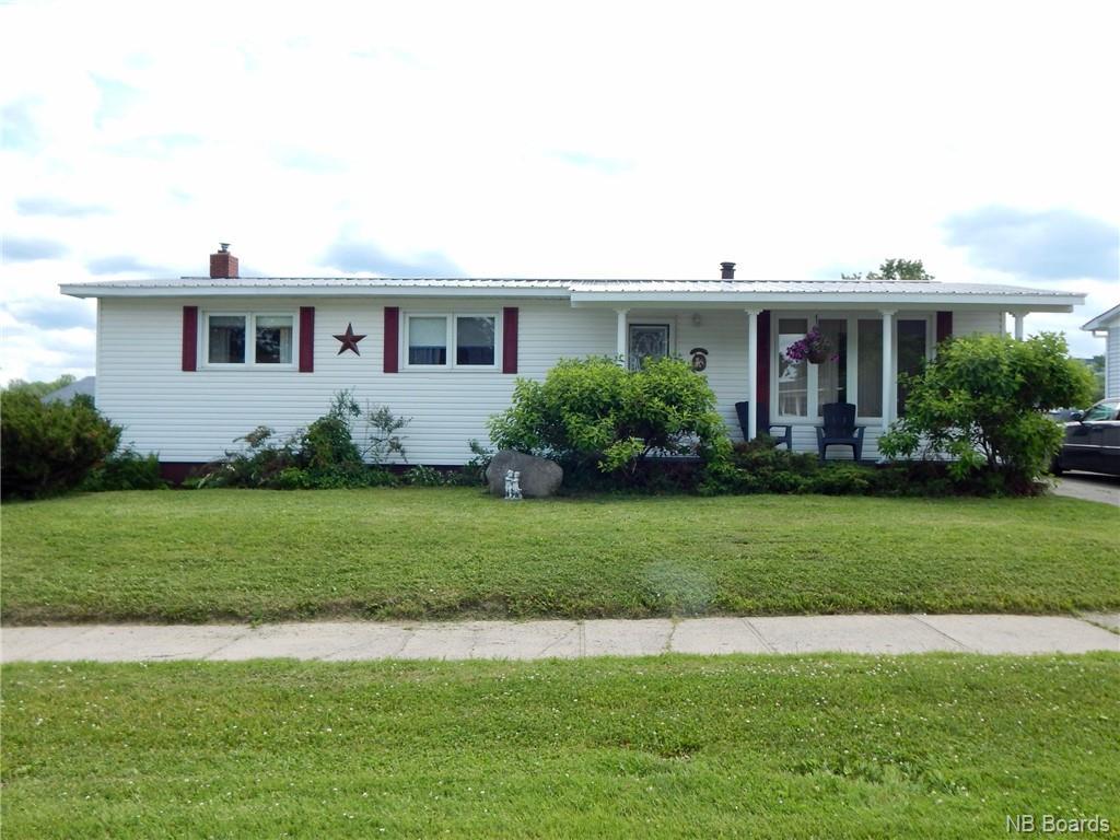 58 Landegger Drive, Nackawic, New Brunswick (ID NB043526)