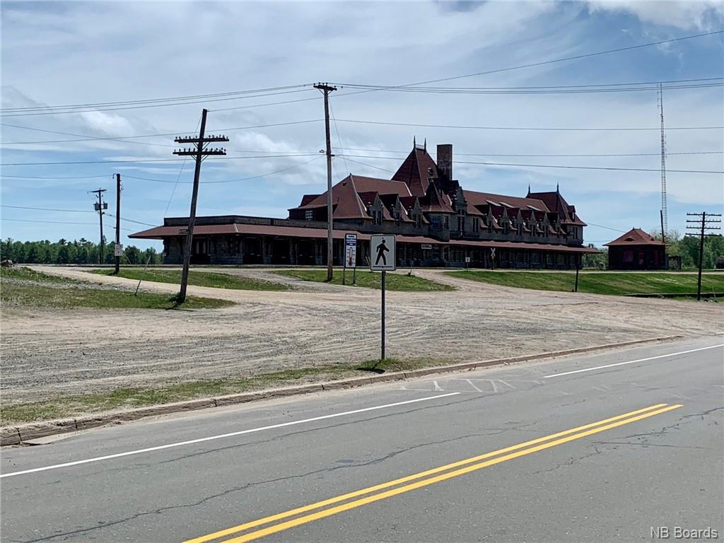 109 Saunders Road, Mcadam, New Brunswick (ID NB044021)