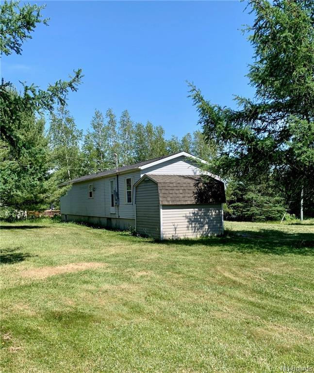 763 Mazerolle Settlement Road, Mazerolle Settlement, New Brunswick (ID NB045019)