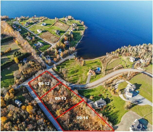 Lot 09-14 Rosie Street, Long Creek, New Brunswick (ID NB045485)