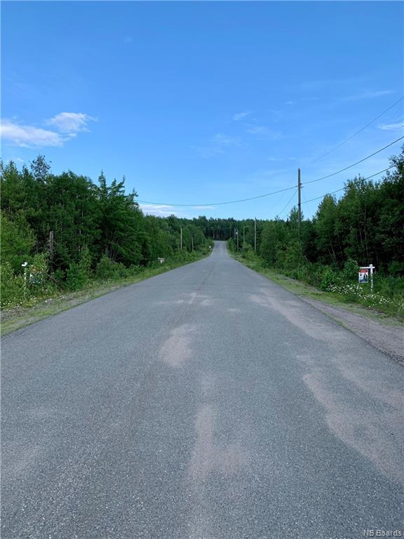Lot 00-10 Bernadette Lane, Yoho, New Brunswick (ID NB045647)