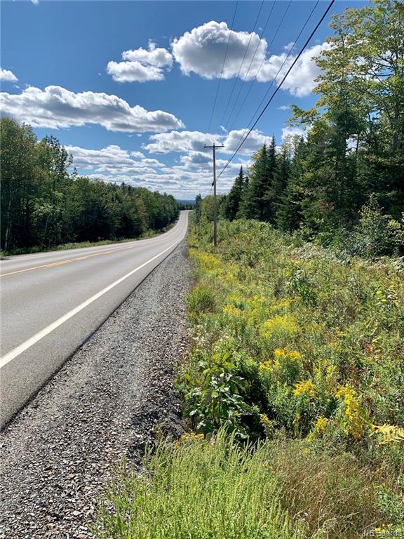 Vacant Lot  2894 Route 3, Harvey, New Brunswick (ID NB052654)