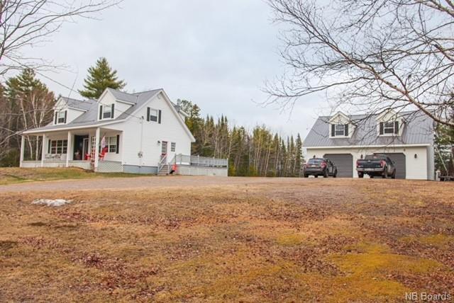 4749 Route 3, Brockway, New Brunswick (ID NB056096)