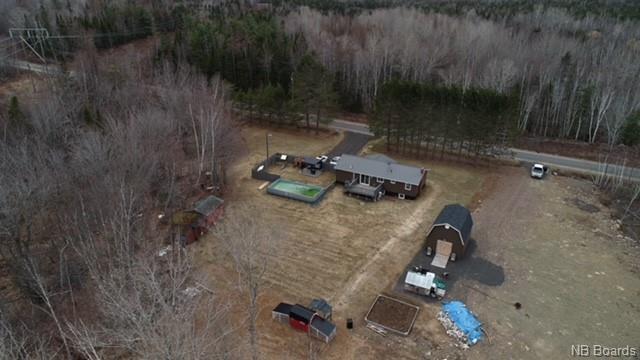 20 Midland Road, Chipman, New Brunswick (ID NB056257)