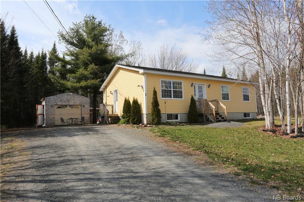 72 Eyre Street, Noonan, New Brunswick (ID NB056804)