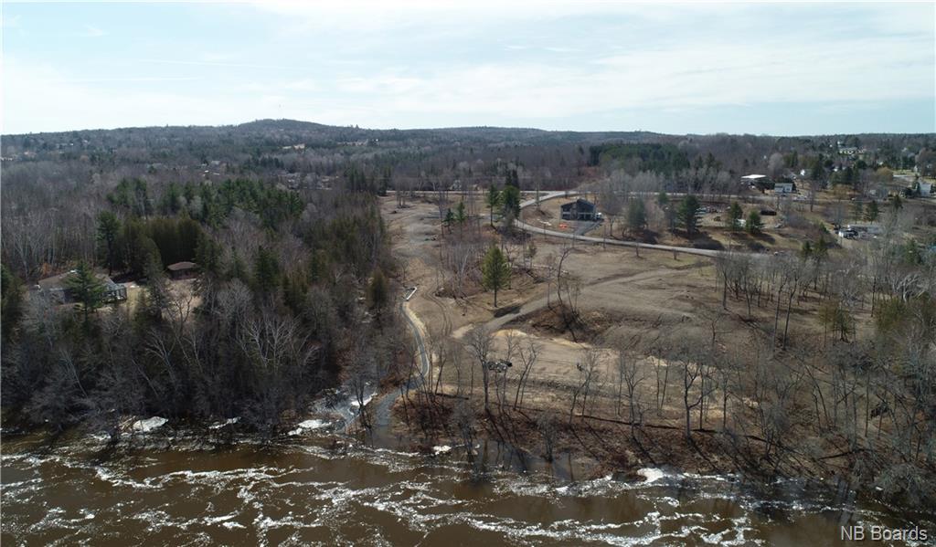 Vacant Lot 1 Pleasant Tree Way, Island View, New Brunswick (ID NB056854)