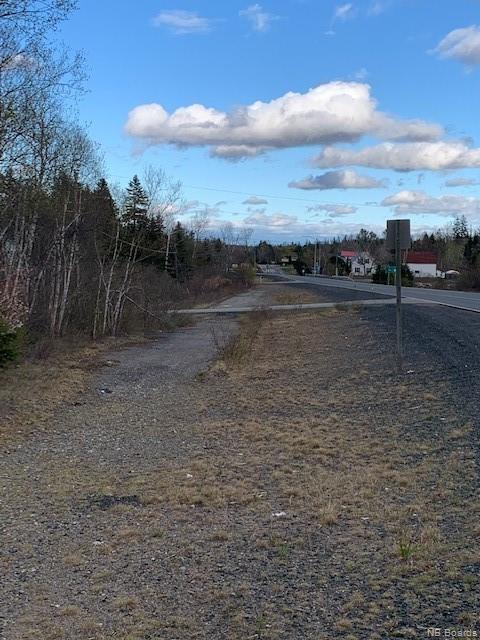 Vacant Lot Route 760, St. George, New Brunswick (ID NB057609)