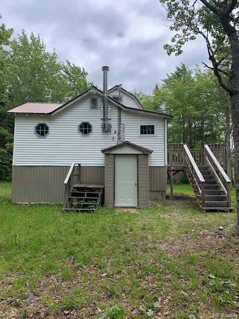 382 Route 636, Harvey, New Brunswick (ID NB059768)