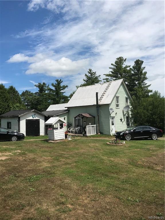 402 Duplisea Road, Hoyt, New Brunswick (ID NB046545)