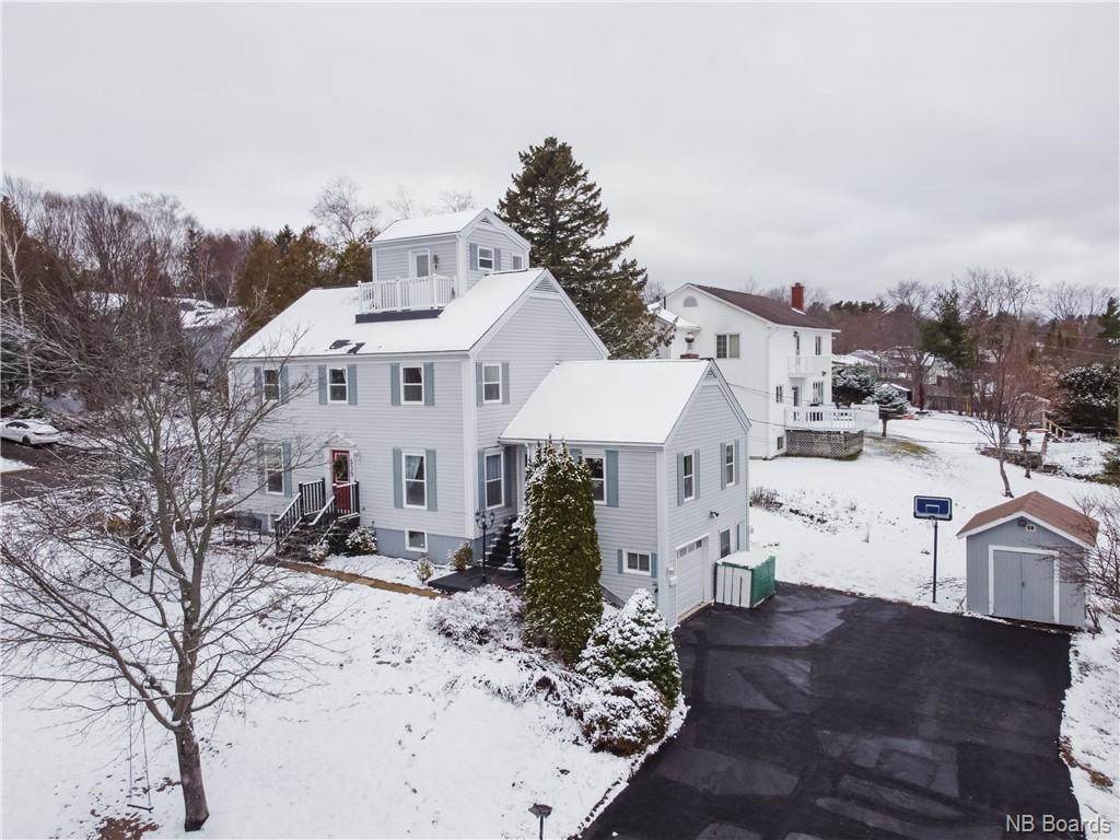539 Pederson Crescent, Fredericton, New Brunswick (ID NB052110)